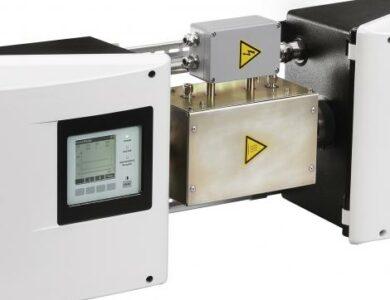 MCS300P Multi Componenten Proces Analyse Systeem