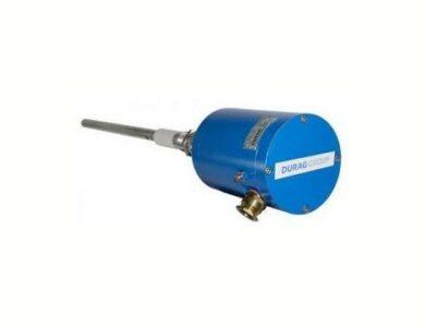 D-FW 240 EX Filter bewaking