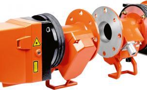 GM700 Laser gas analyser