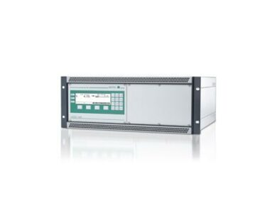 19″ ZrO2 analysator Oxitec 500E