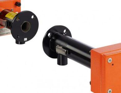 GM901 CO in situ gas analyser
