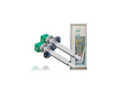 Aquatec O2 / H2O analyser