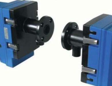 D-R 290 Optische stofmonitor