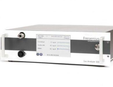 Formaldehyde Gas Analyser GA315
