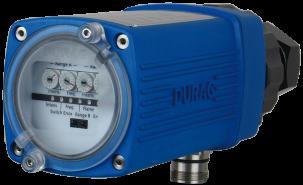 D-LX 200 Vlamscanner