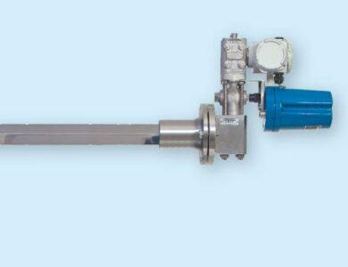 D-FL 100 Flowmeter