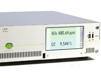 NOx analyser CLD60 series