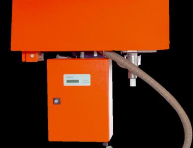 FWE200 Stofmeter voor nat rookgas