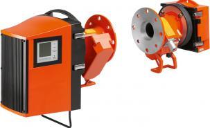 GM32 NH3, NO, NO2, SO2 in situ gas analyser