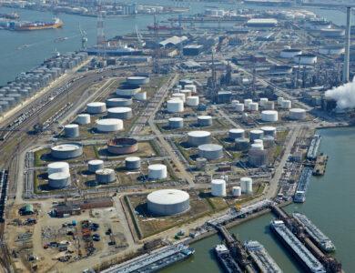 ExxonMobil België kiest voor een CEMS van Multi Instruments Analytical B.V.