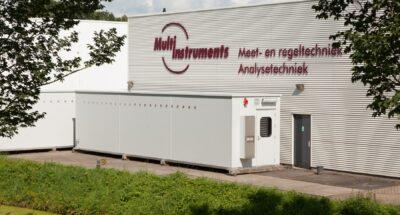 CEMS systemen op basis van FTIR technologie zijn gereed