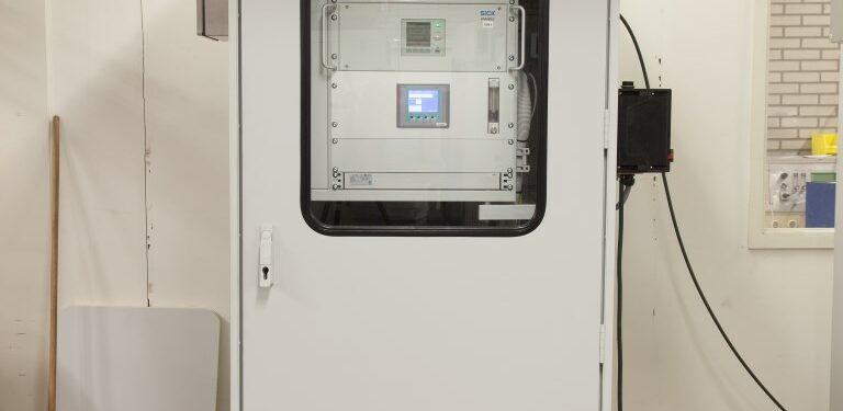 Shell kiest voor CEMS van Multi Instruments Analytical B.V.