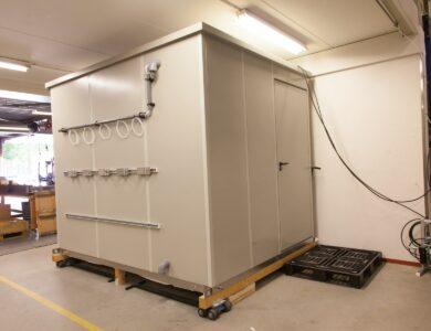 Uniper Benelux kiest voor CEMS van Multi Instruments Analytical B.V.