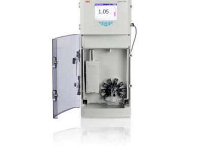Mangaan in water analyzer Mn
