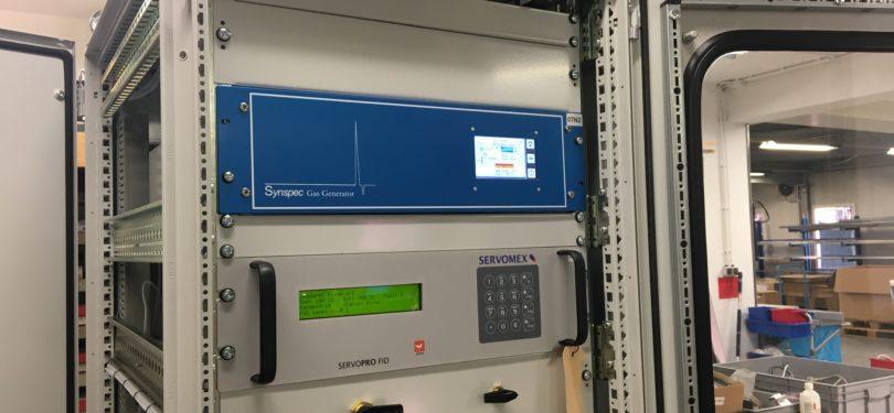 Indaver kiest voor een CxHy analyse systeem van Multi Instruments Analytical