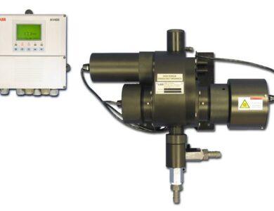 Nitrate water analyser AV450