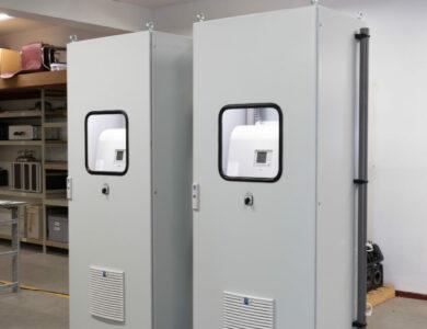 Gieterij kiest voor innovatief analyser systeem van Multi Instruments
