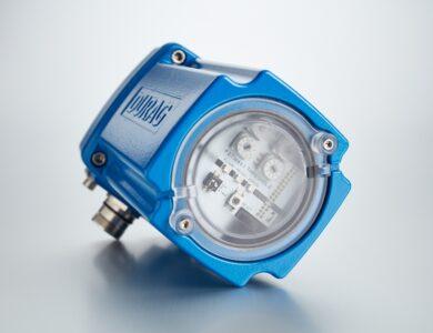 D-LX 110 Vlamscanner