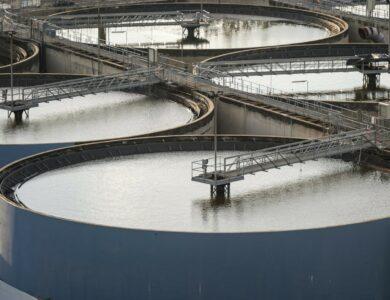 Waterzuivering en de impact op het milieu
