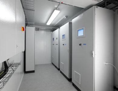 Nieuw project in België: CEMS systemen op basis van FTIR technologie