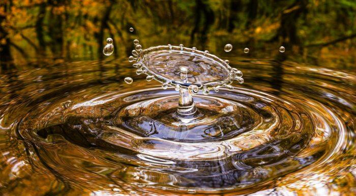 Afvalwater: meten, weten en bewaken